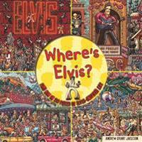 Where's Elvis?
