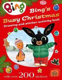 Bings busy christmas
