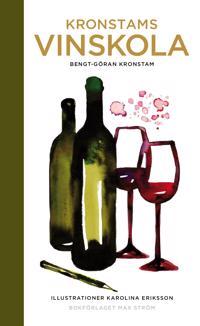 Kronstams vinskola