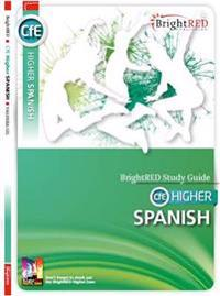 Cfe higher spanish study guide