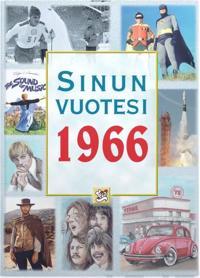 Sinun vuotesi 1966