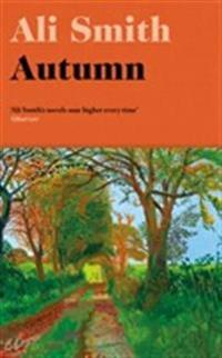 Autumn - longlisted for the man booker prize 2017