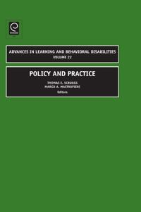 Policy and Practice