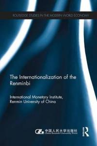 The Internationlization of the Renminbi