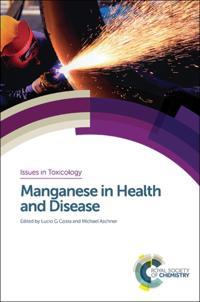Manganese in Health and Disease