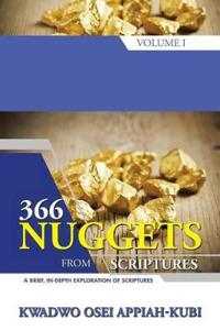 366 Nuggets from Scriptures Volume I