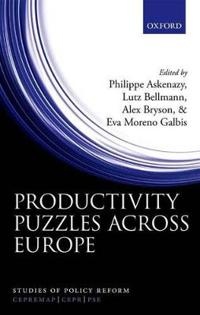 Productivity Puzzles Across Europe