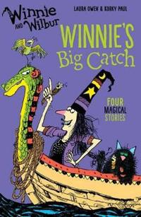 Winnie and wilbur: winnies big catch