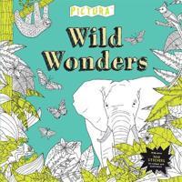 Pictura puzzles: wild wonders