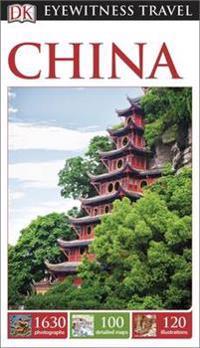 China: Eyewitness Travel Guide