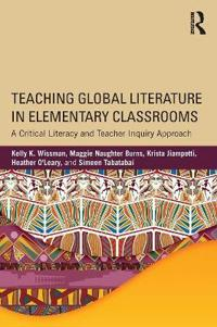 Teaching Global Literature in Elementary Classrooms