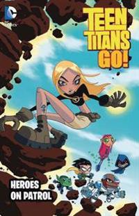 Teen Titans Go! 4