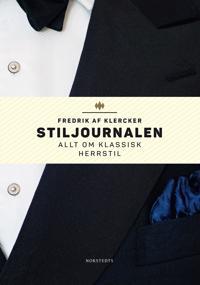 Stiljournalen : allt om klassisk herrstil