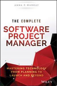 Complete Software Project Manager