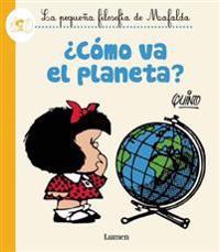 ¿como Va El Planeta? / How's the Planet Doing?