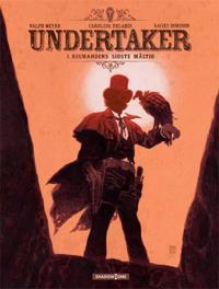 Undertaker-Rigmandens sidste måltid