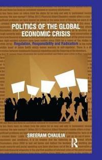 Politics of the Global Economic Crisis