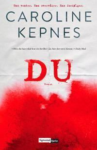 Du - Caroline Kepnes pdf epub