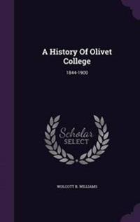 A History of Olivet College