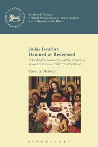 Judas Iscariot