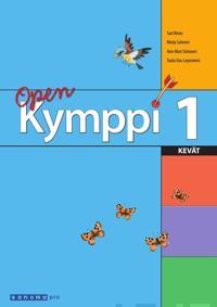 Kymppi 1 (OPS16)