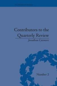 Contributors to the Quarterly Review