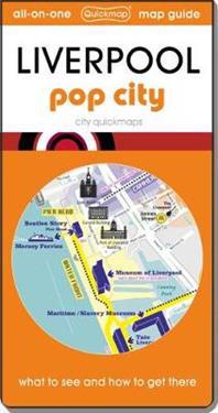 Liverpool Pop City
