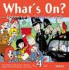 What's on? 4 (cd)