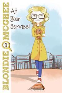 Blondie McGhee: At Your Service