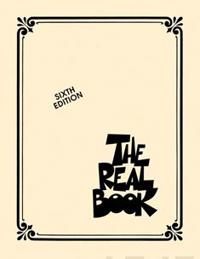The Real Book - Volume I: C Edition