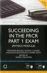 Succeeding in the Frcr Exam