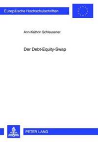 Der Debt-Equity-Swap