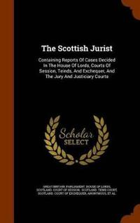 The Scottish Jurist