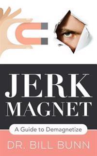 Jerk Magnet: A Guide to Demagnetize