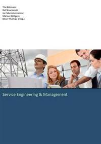 Service Engineering & Management