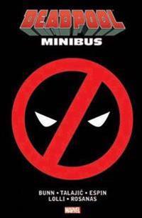 Deadpool Minibus