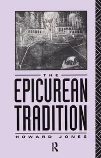 Epicurean Tradition