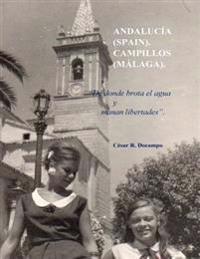 Andalucia (Spain). Campillos (Malaga).de Donde Brota El Agua y Manan Libertades.: Perfil de Un Pueblo, Transicion y Memoria Historica. Recuerdos de Qu