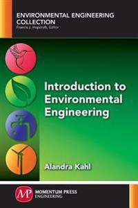Introduction to Environmental Engineering