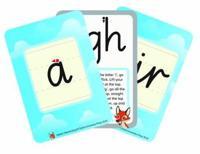 Nelson Handwriting: Flashcards