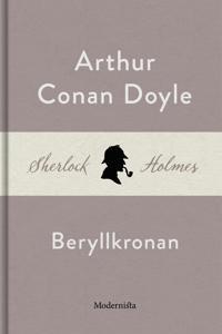 Beryllkronan (En Sherlock Holmes-novell)