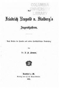Aus Friedrich Leopold V. Stolberg's Jugendjahrn