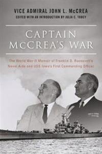 Captain McCrea's War