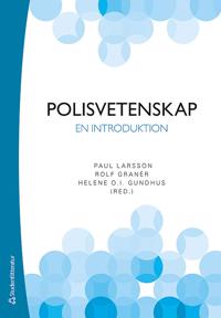 Polisvetenskap - En introduktion