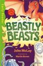Early Reader Non Fiction: Beastly Beasts
