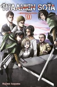 Titaanien sota 10