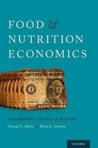 Food and Nutrition Economics P