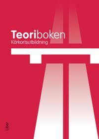 Körkort - Teoriboken