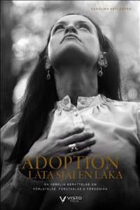Adoption : låta själen läka