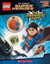 The Otherworldly League (Lego DC Comics Super Heroes: Activity Book with Minifigure) [With Minifigure]